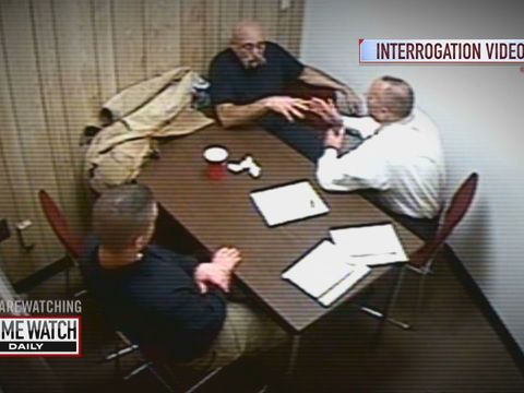 Exclusive: Valentino Ianetti discusses investigation of wife's death (2/3)
