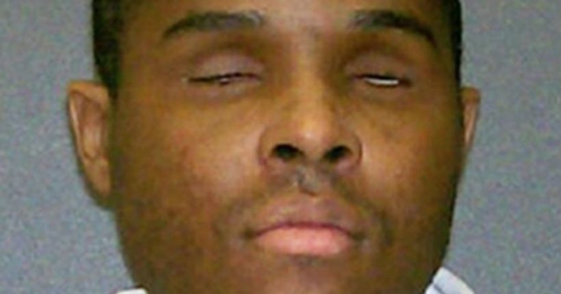 Attorneys for Texas inmate who ate his own eye say he's too mentally ill to be executed