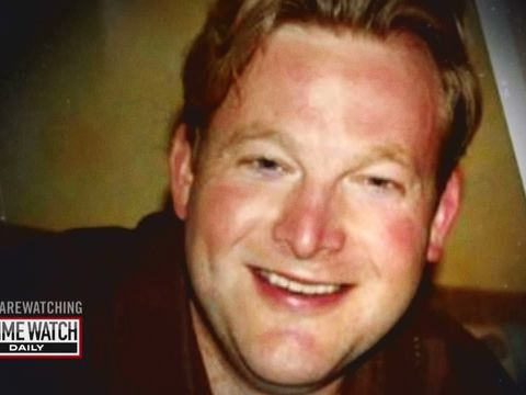Who killed Ash Rowell? Craft brewer shot dead on doorstep (3/3)