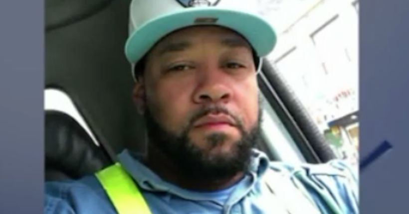 Utility worker who starred in YouTube series found fatally stabbed inside Bronx apartment