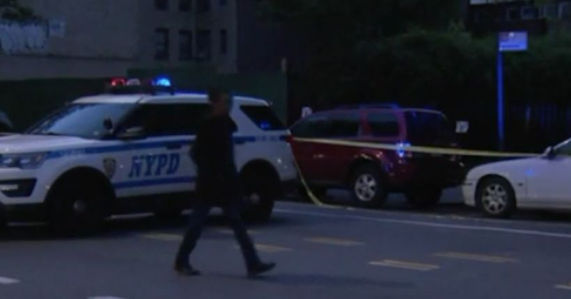 Man fatally shot, another slashed in Brooklyn