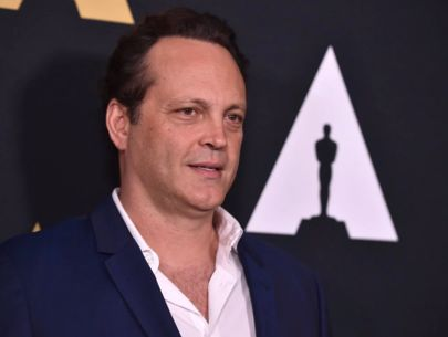 Vince Vaughn arrested in Hermosa Beach on suspicion of DUI
