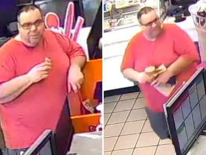 Man steals purse containing $400 from Staten Island Dunkin' Donuts