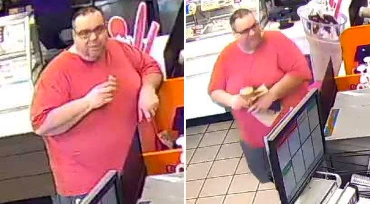 Man steals woman's purse containing $400 from Staten Island Dunkin' Donuts: police