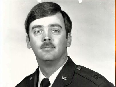 Air Force officer missing for 35 years found living under false identity