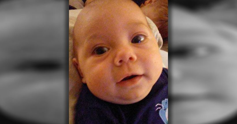 Medical examiner: 7-month-old boy at center of Amber Alert died of blunt force trauma