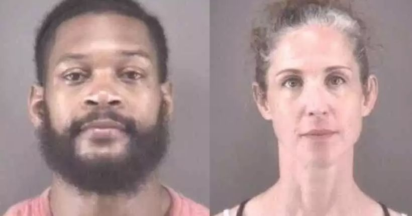 Couple charged with sex offenses against 15-year-old girl