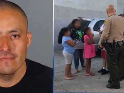 Mom uses taco to distract police impersonator, resulting in arrest