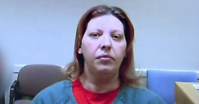 Woman who took care of boy for four years says biological mom now has custody