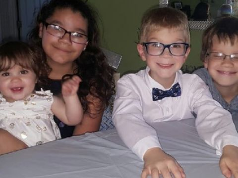 Here are the 4 children killed in the Orlando hostage incident