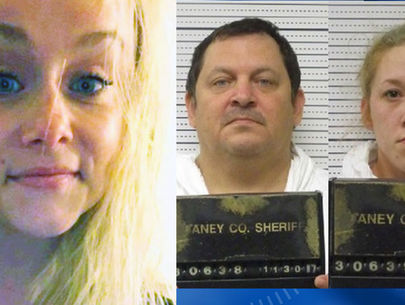 Court documents reveal details in Sydney Loofe's disappearance, death