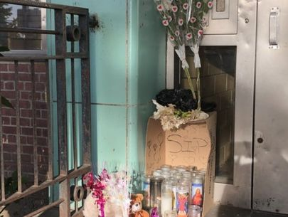 Bronx mom allegedly throws baby into wall, killing him: police