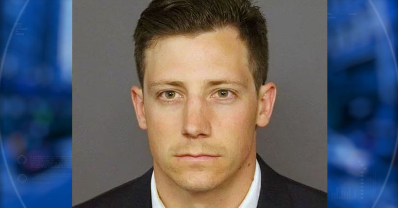 FBI agent who dropped, fired gun while dancing charged with assault