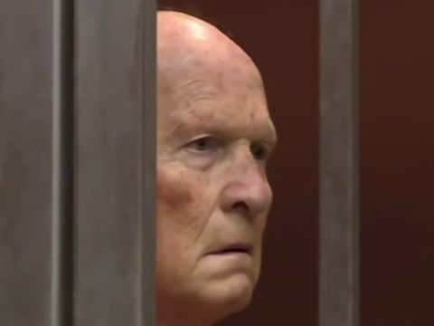 DNA clears 'Golden State Killer' suspect in Simi Valley slayings