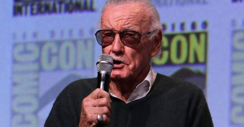 Stan Lee granted restraining order against man claiming to be his caregiver