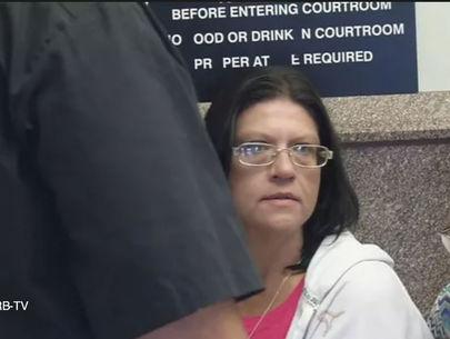 Kentucky grandma admits using meth on night of tot's disappearance