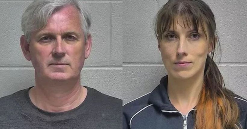 Married ballet academy owners accused of having sex with 17-year-old student