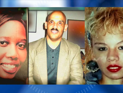 UPDATE: Remains identified as missing wife of D.C. man who killed girlfriend