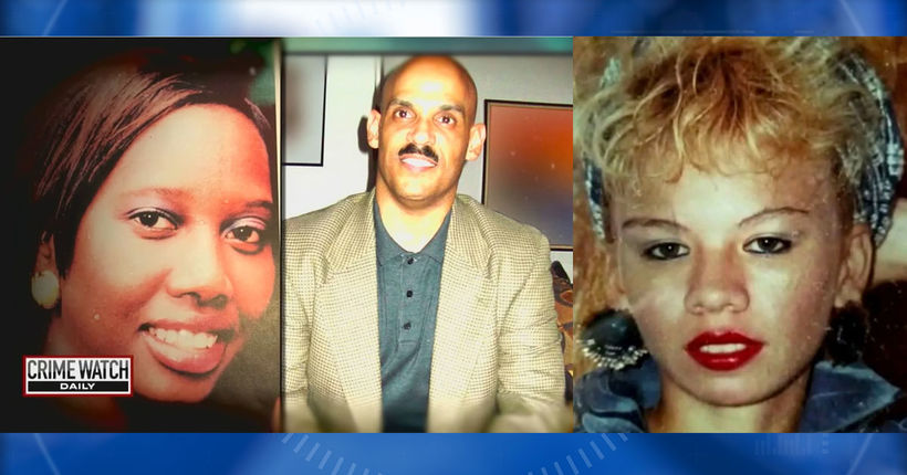 Remains identified as missing wife of D.C. man convicted of killing girlfriend