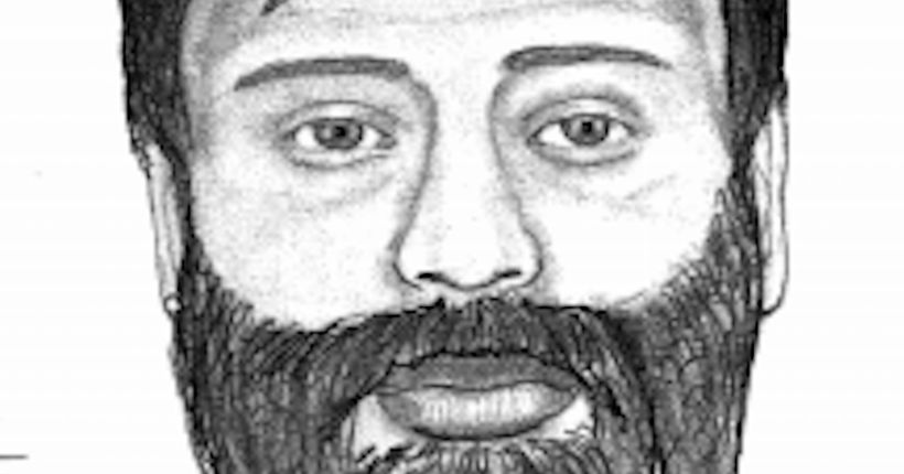 Police release sketch of man who tried to kidnap 8-year-old girls on Long Island