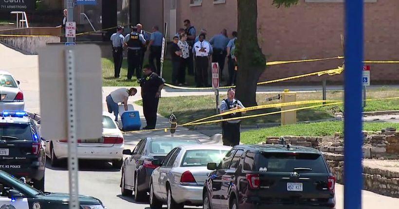 Kansas City sheriff's deputy shot during inmate transport dies