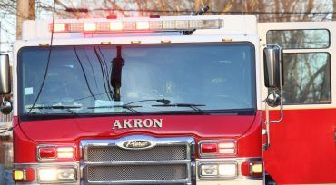 Two firefighters on paid leave during investigation into allegations involving pornographic video