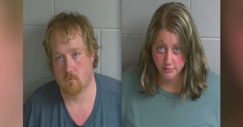 Police: Couple charged after Chihuahua tortured, starved & shot