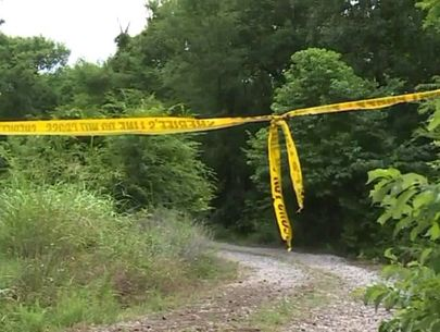 Arkansas woman's body found in freezer after husband's suicide