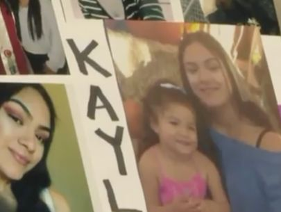 Family IDs victim found fatally shot inside car as mom, 17