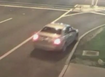 Police release video of fatal Illinois hit-and-run