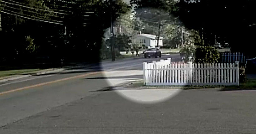 Massachusetts jogger fights off driver who tried to abduct her: police