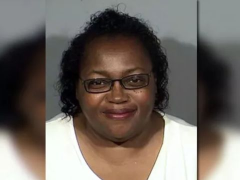 Teacher accused of hitting autistic student with a stick
