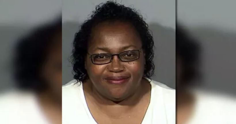 Elementary school special needs teacher accused of hitting autistic student with a stick