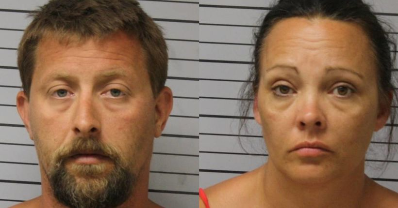 Missouri parents charged with killing man who hit son at truck show