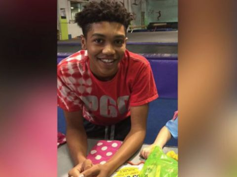 Teen wrote police brutality poem before being fatally shot by cop