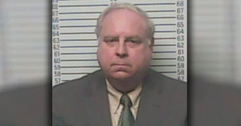 Former pastor sentenced to prison for molesting 10-year-old