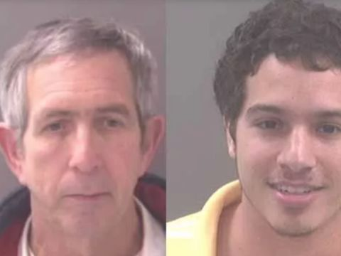 Father, son accused in assault over Pokemon Go dispute