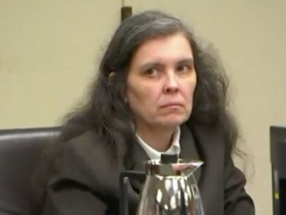 Turpin daughter's chilling 911 call played in court as deputy testifies in…