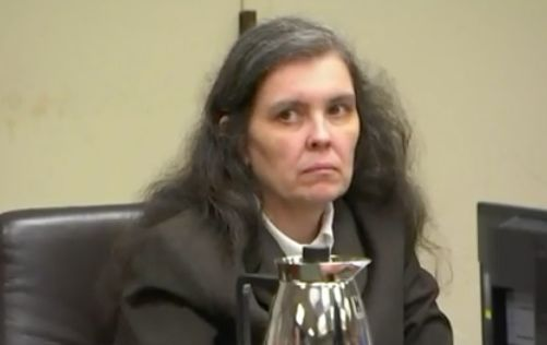 Turpin daughter's chilling 911 call played in court as deputy testifies in Perris torture case