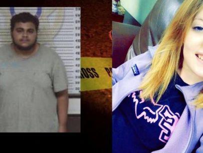 Teen arrested in 2017 murder, rape of East Tennessee girl