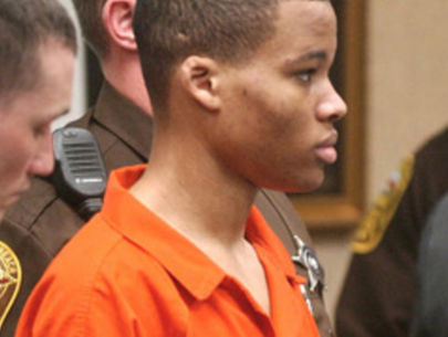 D.C. sniper Lee Boyd Malvo gets new sentencing hearings