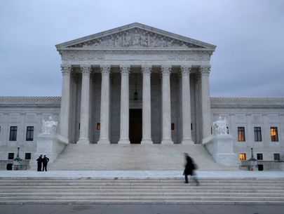 Supreme Court: Warrant needed to track location through cell records