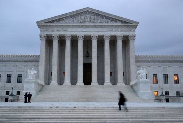 Supreme Court: Authorities need warrant to track location through cellphone…