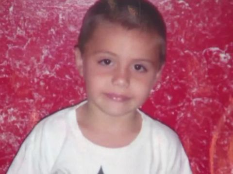 Relatives argue over whether victim was abused during boy's memorial