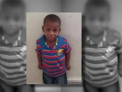 Search continues for driver who struck boy, fled scene