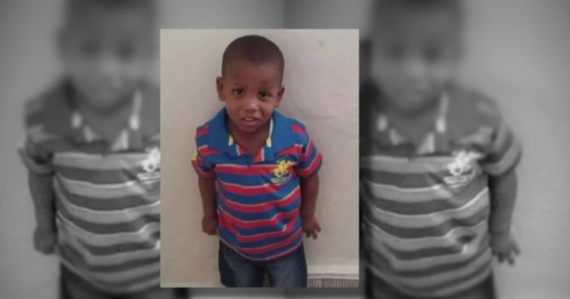 Search continues for driver who struck 4-year-old boy, fled scene