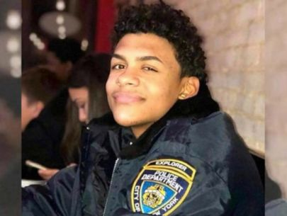 4 in custody in 'mistaken identity' machete murder of Bronx boy