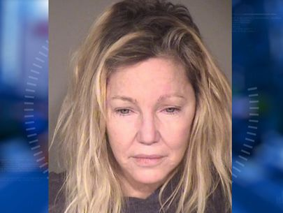 Heather Locklear admits to batteries on deputies, medic