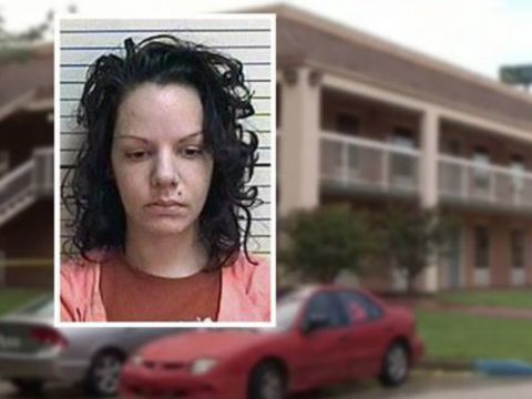 Mother of baby left in hot car charged in son's death