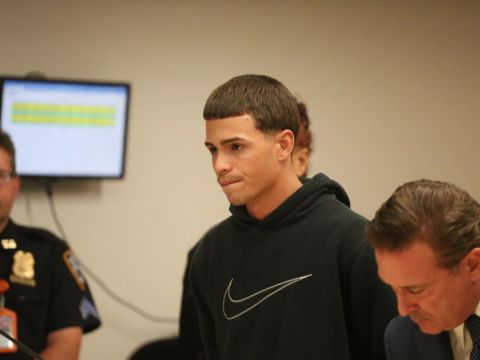 19-year-old charged with murder in brutal stabbing of teen